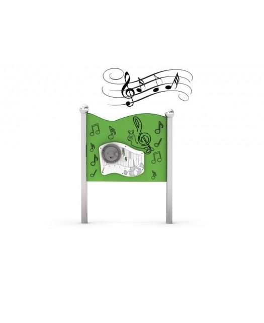 Muzikinė lavinimo lenta Sono 1
