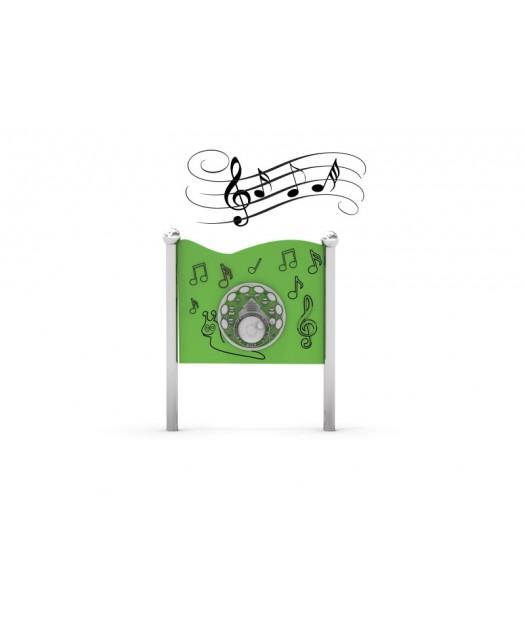Muzikinė  lenta Sono 3