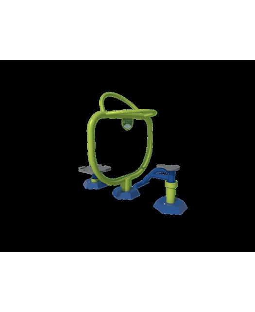 Lauko treniruoklis Twisters
