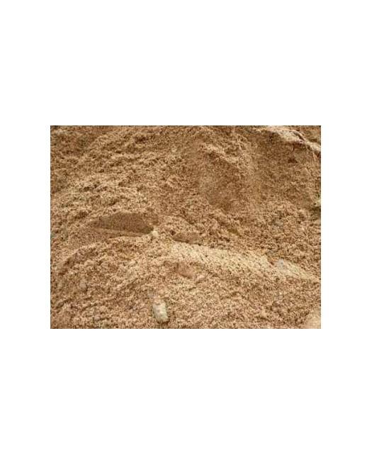 Sertifikuotas smėlis...