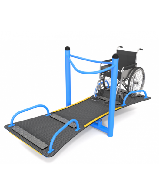 Sūpynės neįgaliesiams 4077