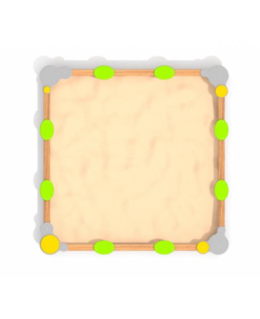 Smėlio dežė 8030