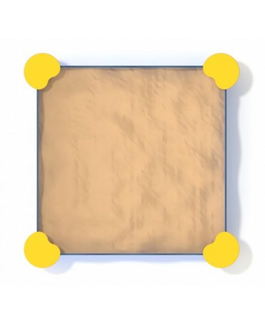 Mažoji smėlio dežė 2004
