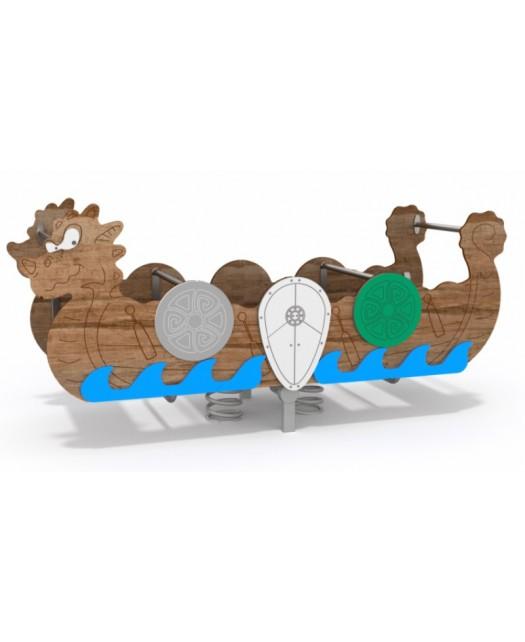 """Spyruokliukas """"Vikingų..."""