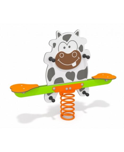"""Spyruokliukas """"Crazy Cow"""" 5034"""