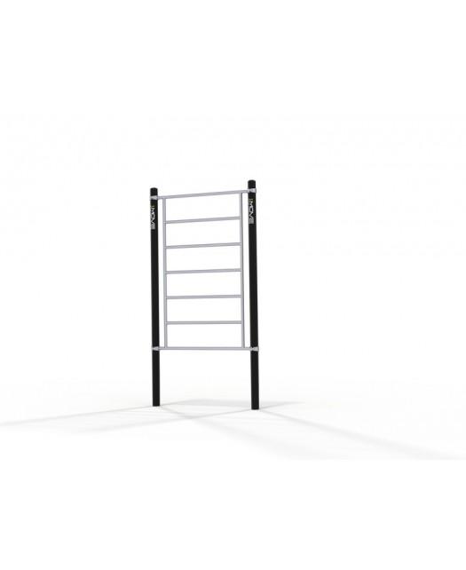 Vertikalios kopėčios